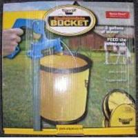 As seen on TV Foldable Bucket (sum-3477)