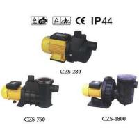 Best Swimming Pool Filter Pump CZS-280,CZS-750... wholesale