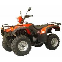 Best China EEC approved 250cc ATV wholesale