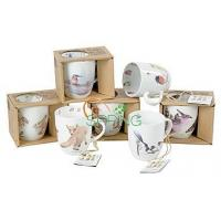 Best porcelain mugs Gift Porcelain mugs(SPCF-205) wholesale