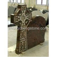 Best European Tombstone ZC-EM07 wholesale