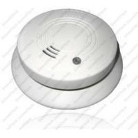China Alarm Accessories Wireless Smoke and Fire Detector on sale