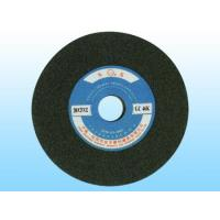 Quality Green Silicon Carbide (GC) Grinding Wheels for sale