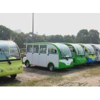 Quality Electric bus for golf and passenger for sale