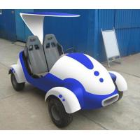 Quality EMAR-3 electric car for sale