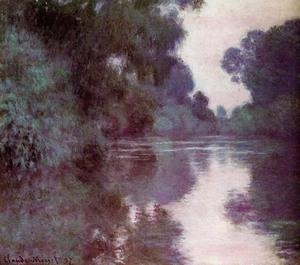 Buy Impressionist(3830) Arm_of_the_Seine_near_Giverny_2 at wholesale prices