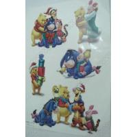 Best Disney snoopy sticker printing wholesale