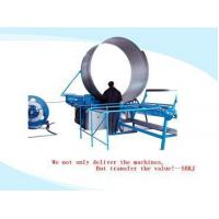 Quality Spiral Tubeformer SBTF-2020 for sale