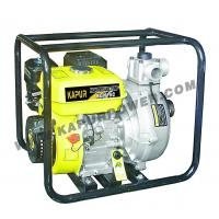 Gasoline fire fighting pump Product Information