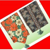 Best Placemat&Table Runner&Coaster No.:HH-RUNNER01 PREVIOUS2 /3 /4 /5 /6 /7 / wholesale
