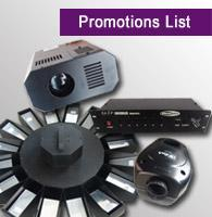 Best Promotions Promotions List wholesale