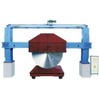 Quality Stone cutting machine Gantry-type cutting stone machine for sale