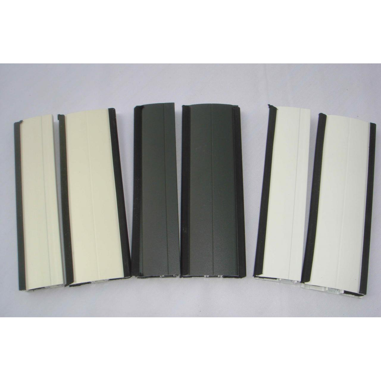Buy cheap Aluminum H & U Profiles from wholesalers