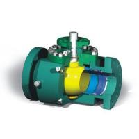 Quality FORGED TRUNNION MOUNTED BALL VALVE for sale
