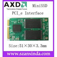 Quality IDE Mini PCIE SSD for sale