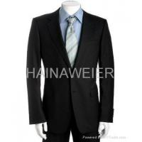 Quality Custom made suit for man (HNM08003) for sale