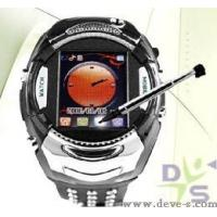 Quality LCD touchscreen display Watch Mobile Phone DS-808 for sale
