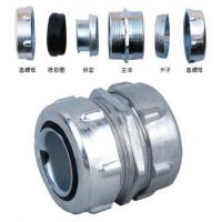 Quality Ferrule Tube/Pipe End Compression Fitting(DGJ-2) for sale