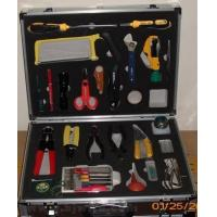 Best Optical fiber tools WFTD-26 fiber construction tool kit wholesale