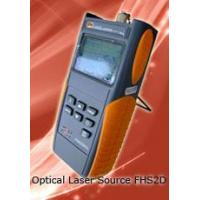 Quality Other fiber optic testing machines TAM8705 visual laser source for sale