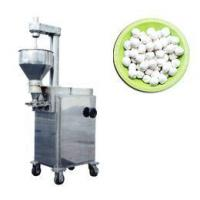Quality FISH BALL MACHINE for sale