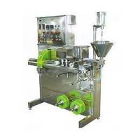 Quality COLOURINGWRAPPINGCUTTING MACHINE for sale