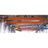 Quality 7.5 +7.5 tons, 10 +10 tons, 16 tons +16 tons 17.5 +17.5 rotating electromagnetic beams hang overhead for sale