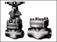 Quality FORGED STEEL VALVES for sale