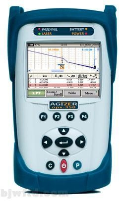 Buy PON OTDR hand hold PON OTDR OPX-150 at wholesale prices