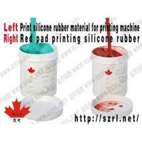 Best Manufacturer of Pad Printing Silicone Rubber wholesale