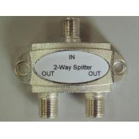 2 WAY CATV Splitters