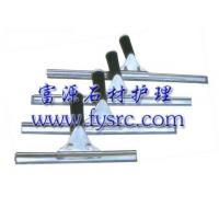 Quality Stainless Steel Glass Wiper for sale