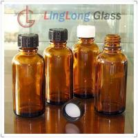 Best Molded essential oil bottle with PP cap&PE inlay wholesale