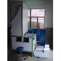 Quality QF-1 Feather Filling Machine for Sanitation Environmental Protection for sale