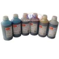 Quality Dye&pigment ink for HP inkjet printer for sale