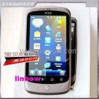 "Best HTC G5 Windows mobile 6.5 phone of 3.6"" HD touch screen GPS WiFi Dual SIMs wholesale"