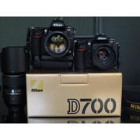 Best Nikon D700 DSLR Camera (Body Only) wholesale