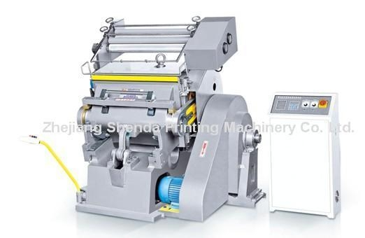 Buy Gilding and cutting machine (TYMK-750) at wholesale prices