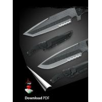 Best Fixed blade STEALTH wholesale