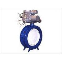 Quality FBEX/D942X electronic soft sealed butterfly's valve for sale