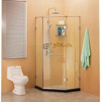 Best diamondoid outside sliding door shower room wholesale