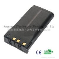 Quality Battery pack (KNB25/26/24L) for sale