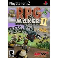 Quality RPG Maker 2 for sale