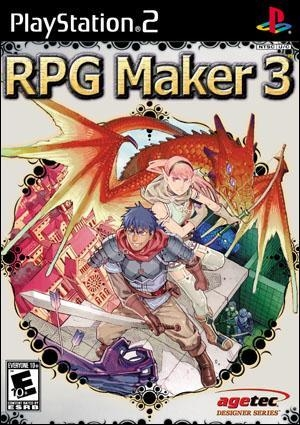 Buy RPG Maker 3 at wholesale prices