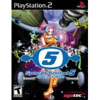 Quality Space Channel 5 Special Edition for sale