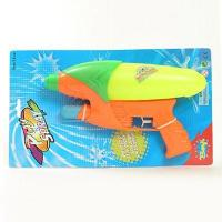 Quality 25.5cm twin shots water gun (HH599) for sale