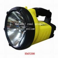 Best HID portable search light,spot light wholesale
