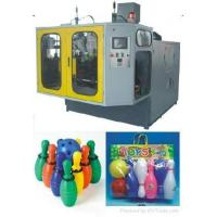 plastic toy moulding machines