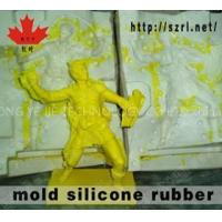 Best silicone rubber for the manufacturer of products made of unsaturated resin, epoxy resin, polyurethane, plaster,cement,concrete wholesale