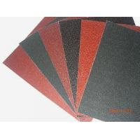 Quality Abrasive cloth for sale